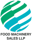 Food Machinery Sales LLP Logo