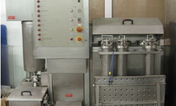 New & Used Food Machinery