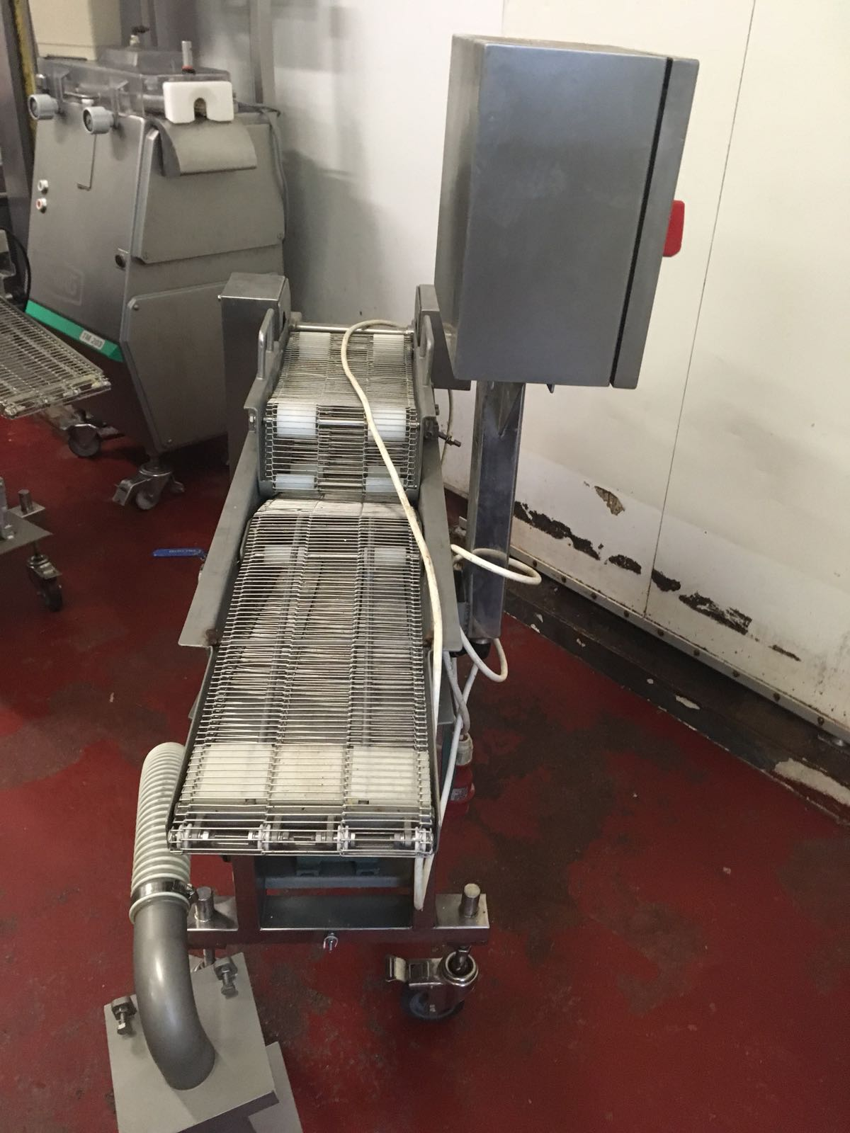 Used Food Machinery