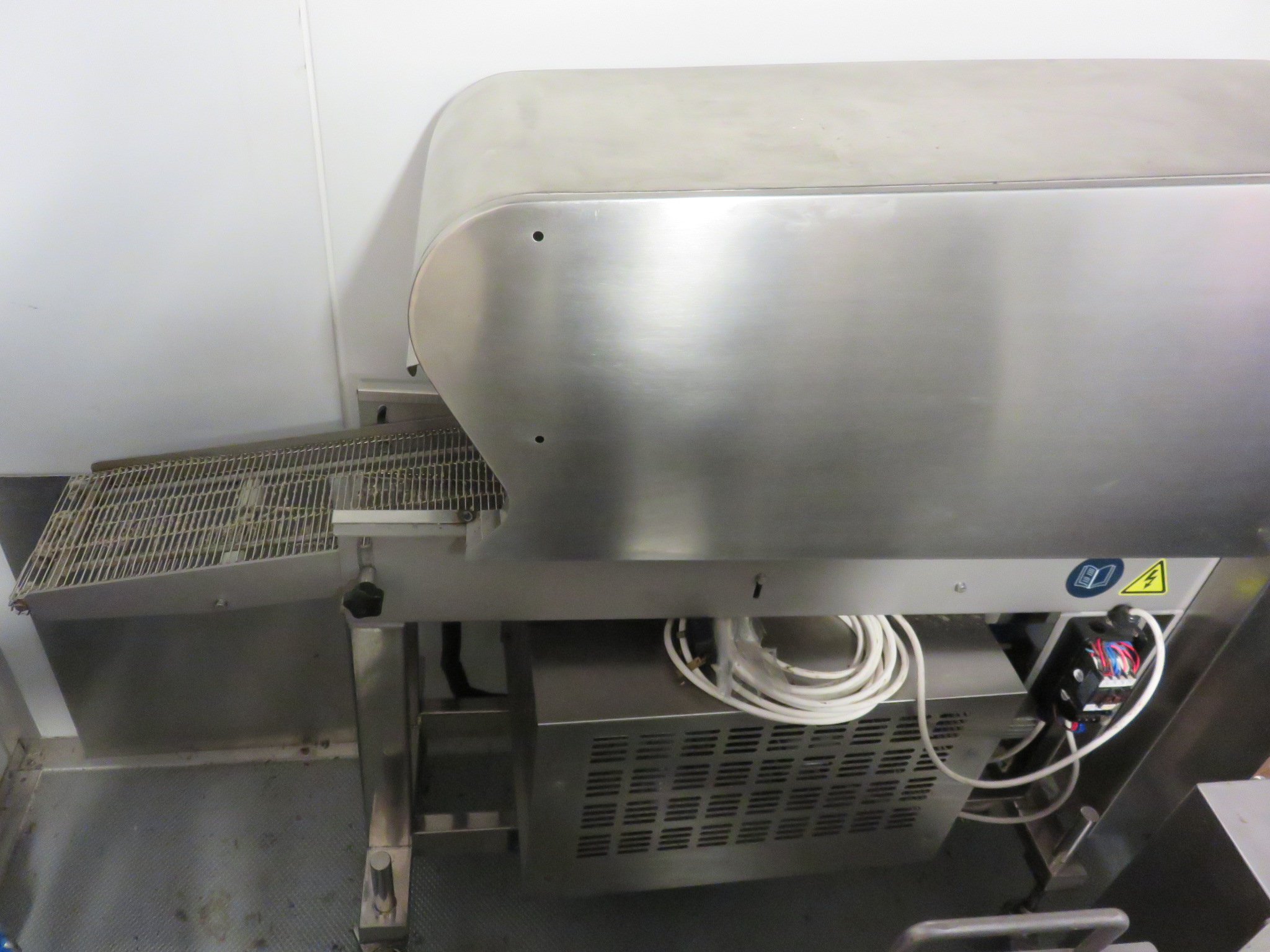 Food Machinery Sales