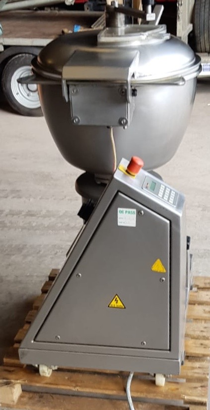 buy used food machinery