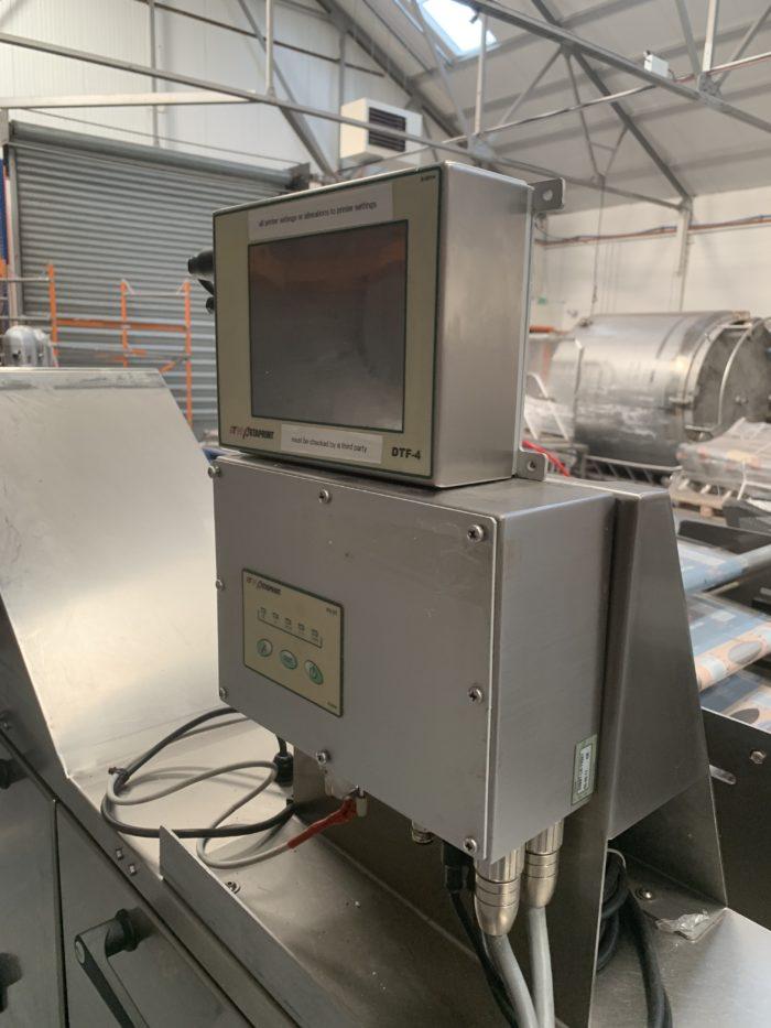 Used Food Machinery