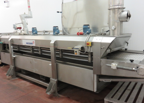 New & Used Food Machinery