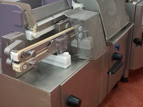 buy used food machinery